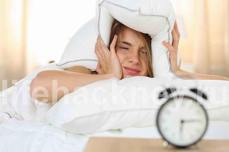 Сколько нужно спать, чтобы выспаться