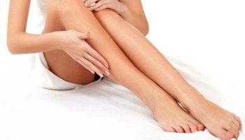 Безболезненная депиляция ног мылом в домашних условиях