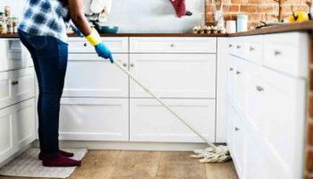 О чем нужно помнить во время уборки: 6 грязных мест