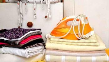 Как облегчить глажку одежды: 6 бабушкиных советов