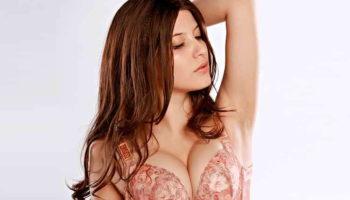 5 способов, как сделать грудь красивой и подтянутой: уход за бюстом