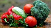Как спасти слегка увядшие овощи: проверенные советы