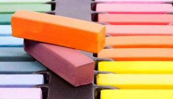 7 необычных способов применения мела в доме
