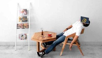 6 вещей в доме, которые вызывают усталость