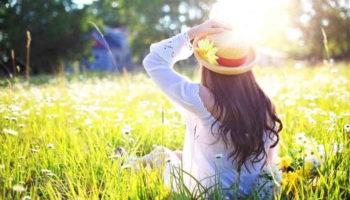 5 способов снять напряжение «здесь и сейчас»