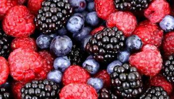 8 фруктов с низким содержанием углеводов и сахара