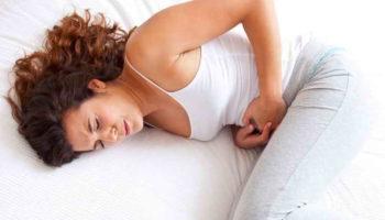 Болезненные месячные: 5 способов уменьшить боль