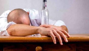 Как избежать похмелья на утро после застолья: 10 способов