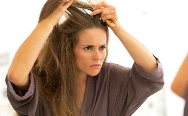 Как остановить седину волос в молодом возрасте: 5 способов