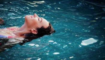 Как влияет бассейн на фигуру и здоровье человека?