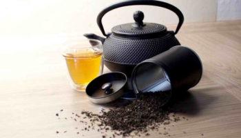 9 необычных способов применения чая в быту