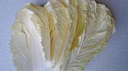 Как быстро подготовить листья для голубцов