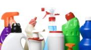 Готовим домашнее средство для мытья посуды