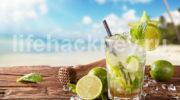Лимонад домашний – полезнее, чем покупные! Дешево и вкусно