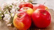 Вкусная домашняя выпечка: приготовление пирога с яблоками