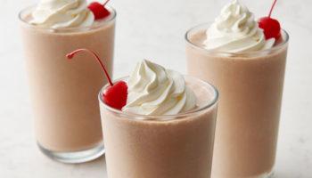 Молочный коктейль из СССР: вкуснятина из детства