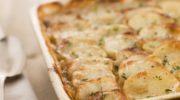 Вкусный картофель «Буланжер»