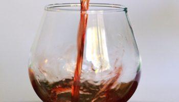 Домашнее вино из смородины: подготовка сусла и брожение