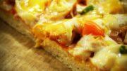 """Пицца """"Минутка""""– отменный вкус без особых хлопот"""