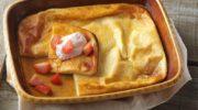 Быстрый вкусный рецепт блинов в духовке – паннукакку