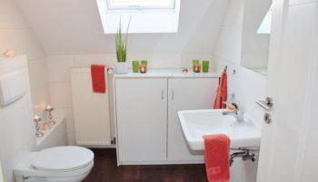 Уборка и содержание туалета в чистоте