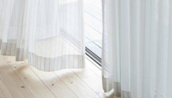 Рекомендации по стирке тюли и нежных тканей