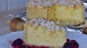 Быстрый и вкусный рецепт творожного торта