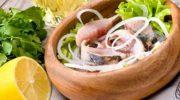 Самые распространенные способы засолки селедки