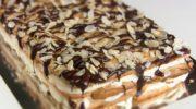 """Торт """"Аленка: готовим домашний вариант десерта"""