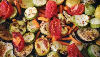 Рекомендации по запеканию овощей в духовке