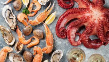 6 необходимых продуктов для щитовидной железы