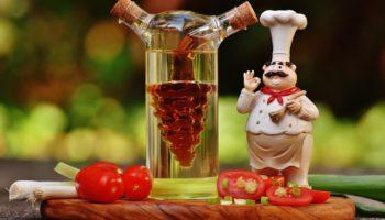 8 кулинарных хитростей, которые позволят вам готовить быстрее