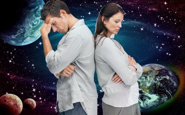5 зодиакальных пар, которые не подходят друг другу