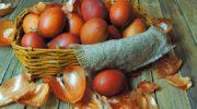 Как сварить яйца так, чтобы скорлупа с них буквально сама снималась