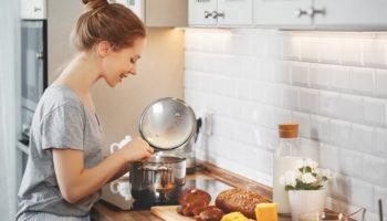 Ячневая каша на завтрак: 5 причин к предпочтению
