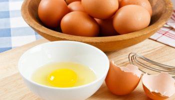 Какова польза куриных яиц при сахарном диабете?