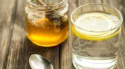 Действительно ли полезна вода с медом по утрам?