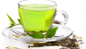 Натуральные добавки в зеленый чай, которые сделают его полезнее