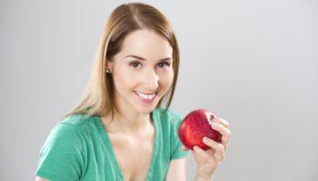 Топ 5 самых полезных продуктов для женского организма