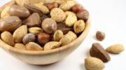 5 полезных орехов для вашего сердца и сосудов