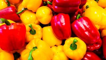 Болгарский перец при сахарном диабете: можно ли?