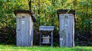 Проверенные способы избавления от неприятного запаха в уличном туалете