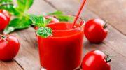 Польза томатного сока: 5 причин к предпочтению