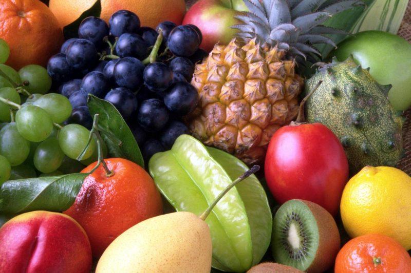 5 правил употребления фруктов при панкреатите
