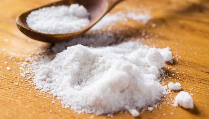 Нестандартное использование соли на дачном участке