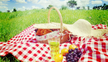 Рецепты для пикника