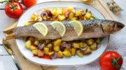 Пеленгас в маринаде — вкусное блюдо к любому обеду