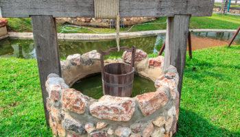 10 шагов к чистой и полезной воде в колодце