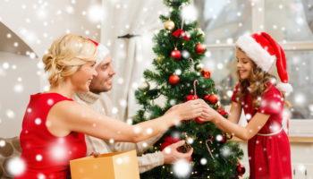 Советы по выбору живой ели на Новый год, которая вас будет долго радовать