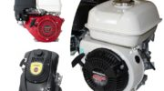 Лучшие отечественные и зарубежные модели двигателей для мотоблоков в 2021 году